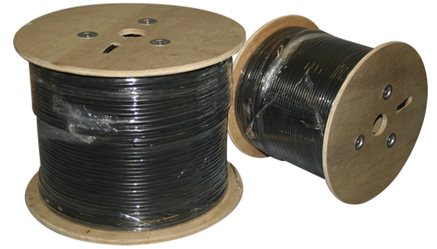Low voltage electrical wire